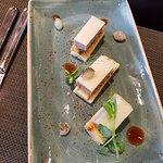 Foto de Podium Restaurant Bar & Lounge