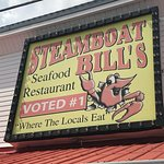 Steamboat Bill's의 사진