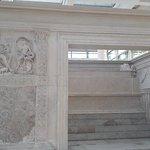 Bild från Museo dell'Ara Pacis