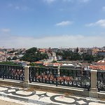 View from Chiado