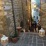 Foto de Ristorante Il Vicoletto