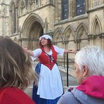 Foto The Bloody Tour of York