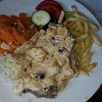 Bilde fra Restaurant Kulluk