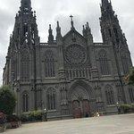 Фотография Basilica of San Juan Bautista