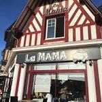 Photo of La Mama