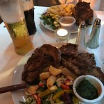Foto van O'sheas Irish Restaurant