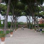 Photo de Parco Savello
