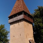 Foto Biertan Fortified Church
