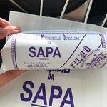 Фотография Fabrica das Verdadeiras Queijadas da Sapa