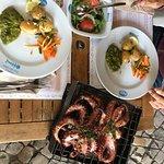 Foto van Restaurante Prim