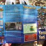Yavuz'un Yeri resmi