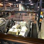 ケーブルカー博物館の写真