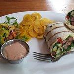 Express Burritoの写真