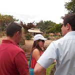 Foto van La Aurora Zoo