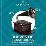 Foto van La Bocha