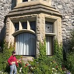 Hatley Park National Historic Site resmi