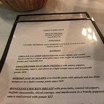 Zdjęcie Amici's Restaurant