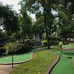 Фотография Westerville Mini-Golf