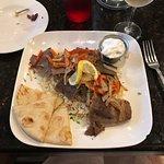 Foto Olympia Dining