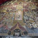 صورة فوتوغرافية لـ Wat Mahathat Worawihan