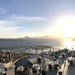 Photo of Sunset Monalisa