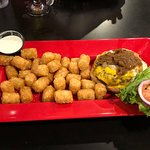 Beer Army - New Bern, North Carolina - Reville Burger