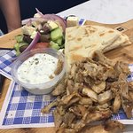 Photo of Strand Souvlaki Bar