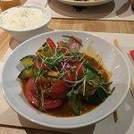 Foto de wok