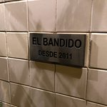 Photo of El Bandido Bistro