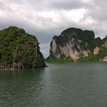 Bai Tu Long is a perfect alternative for the crowded Halong Bay cruises/tours