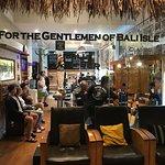 for the gentlemen of Bali isle!