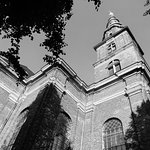 Church of Our Saviour.