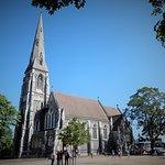 """St Alban""""s Church."""
