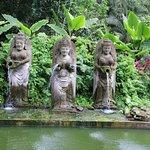 Photo of Sacred Monkey Forest Sanctuary