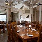 Restaurant 2 years a go