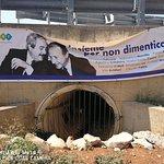 Foto van Monumento strage di Capaci