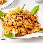 Phuket Cashew Chicken
