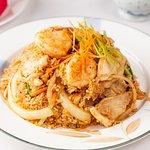 TianTian Fried Rice