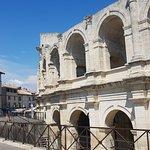 Foto de Le Lion d'Arles