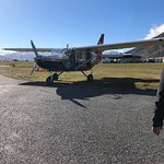 Milford Sound Scenic Flights의 사진
