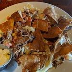Foto van Fish Hopper Seafood and Steaks