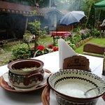 Φωτογραφία: Rila Monastery Restaurant