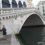 Φωτογραφία: Ponte di Rialto