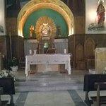 Bilde fra Parrocchia San Domenichino