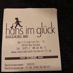 Photo of Hans Im Gluck