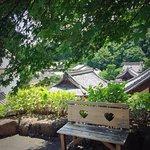 Yokokuji Temple Foto