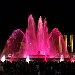 Photo of Magic Fountain (Font Magica)