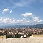 Foto di Basilica di San Miniato al Monte