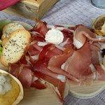 Foto de Rifugio Scoiattoli Restaurant