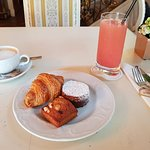 Photo de Café Pouchkine
